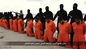 isis mata cristãos