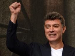 Putin Boris Nemtsov